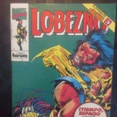 Fumetti: LOBEZNO VOL.1 N.48 . EL ENIGMA DE CRUNCH . ( 1989/1995 ).. Lote 189988306