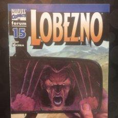 Fumetti: LOBEZNO VOL.3 N.15 . EN LA CARRETERA . ( 2003/2005 ).. Lote 189996668