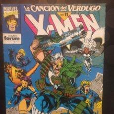 Cómics: X MEN VOL.1 N.16 . LA CANCIÓN DEL VERDUGO . ( 1992/1995 ).. Lote 190011330