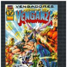 Comics: VENGADORES - ARMAS DE VENGANZA 1 - FORUM,1998. NUEVO.. Lote 190041747