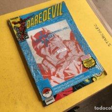 Cómics: DARE DEVIL. LOTE DE 2 NUMEROS (VER DESCRIPCION). EDITORIAL FORUM, AÑO 1983. Lote 190127000