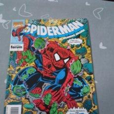 Fumetti: SPIDERMAN VOLUMEN 1 FORUM 259. Lote 190131055