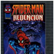 Fumetti: SPIDERMAN: REDENCIÓN - FORUM - NUEVO.. Lote 190280868