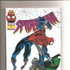 Cómics: 810. SPIDER MAN. FIN DEL JUEGO. Lote 190288006