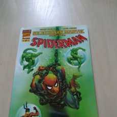 Cómics: SELECCIONES MARVEL 7. SPIDERMAN. ¿SIPDERMAN O SPIDERCLON?. Lote 190313542