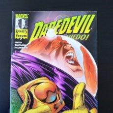 Cómics: DE KIOSCO MARVEL KNIGHTS DAREDEVIL 7 FORUM. Lote 190323481