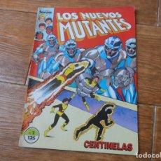 Fumetti: LOS NUEVOS MUTANTES Nº 2 EDICIONES FORUM. Lote 190349341
