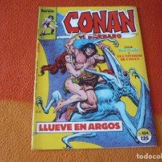 Cómics: CONAN EL BARBARO VOL. 1 Nº 104 ¡MUY BUEN ESTADO! MARVEL FORUM. Lote 190411903
