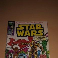 Cómics: STAR WARS Nº 13 - FORUM. Lote 190466137