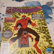 Fumetti: SPIDERMAN VOLUMEN 1 FORUM 262. Lote 190483137