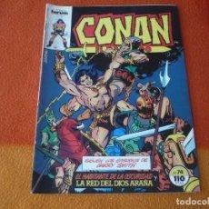 Cómics: CONAN EL BARBARO VOL. 1 Nº 74 MARVEL FORUM. Lote 190498722