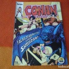 Cómics: CONAN EL BARBARO VOL. 1 Nº 70 ¡BUEN ESTADO! MARVEL FORUM. Lote 190498818