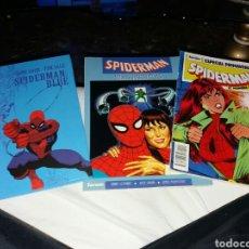 Cómics: LOTE SPIDERMAN. Lote 190515635