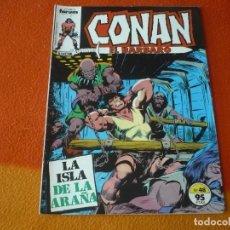 Cómics: CONAN EL BARBARO VOL. 1 Nº 48 ¡BUEN ESTADO! MARVEL FORUM. Lote 190518731