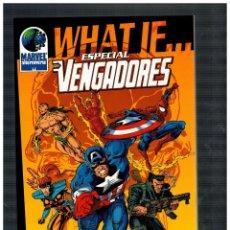 Comics : WHAT IF... ESPECIAL VENGADORES - FORUM. NUEVO.. Lote 190553432