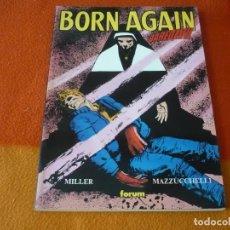 Cómics: DAREDEVIL BORN AGAIN 1ª EDICION ( MILLER MAZZUCHELLI ) ¡BUEN ESTADO! OBRAS MAESTRAS 1 1991 FORUM. Lote 190574058