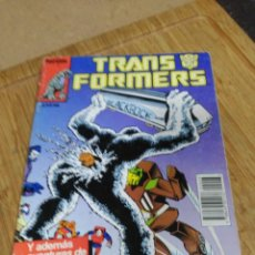 Cómics: TRANSFORMERS RETAPADO CON LOS NÚMEROS 26 AL 30.. Lote 190603140