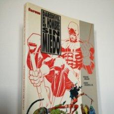 Comics : DAREDEVIL - EL HOMBRE SIN MIEDO - FORUM - FRANK MILLER JOHN ROMITA JR. Lote 190605638