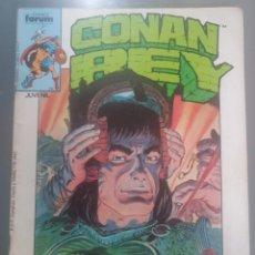 Cómics: CONAN REY 33. Lote 190644938
