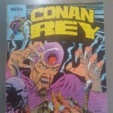 Cómics: CONAN REY 45. Lote 190645035