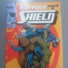 Cómics: NICK FURIA 3. Lote 190645555