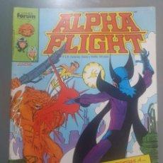 Fumetti: ALPHA FLIGHT 16. Lote 190645652