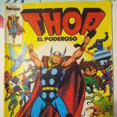Cómics: THOR EL PODEROSO - Nº 1 VOL. 1 - 1983 - 95 PTS. Lote 190652617