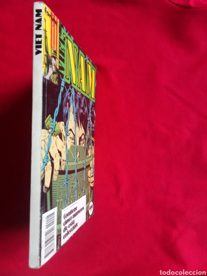 Cómics: COMICS FORUM VIETNAM CINCO NÚMEROS DE ESTA COLECCIÓN - Foto 2 - 190731942