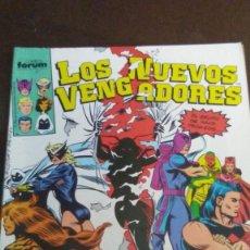 Cómics: LOS NUEVOS VENGADORES Nº37. Lote 190810581