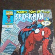 Cómics: MARVEL TEAM UP - SPIDERMAN Nº5. Lote 190814283