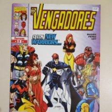 Cómics: LOS VENGADORES VOL 3 - 13 - FORUM - BUSIEK / PEREZ. Lote 191120662