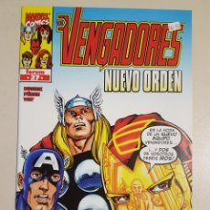 Cómics: LOS VENGADORES VOL 3 - 27 - FORUM - BUSIEK / PEREZ. Lote 191121806