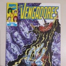 Cómics: LOS VENGADORES VOL 3 - 30 - FORUM - BUSIEK / PEREZ. Lote 191121931