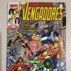 Cómics: LOS VENGADORES VOL 3 - 29 - FORUM - BUSIEK / PEREZ. Lote 191122051