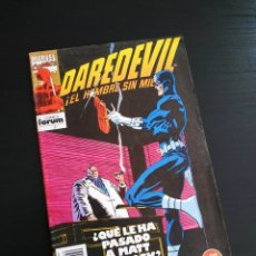 Cómics: BUEN ESTADO DAREDEVIL 29 FORUM VOL II. Lote 191147506