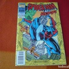 Cómics: SPIDERMAN 2099 EXTRA INVIERNO ( PETER DAVID ) ¡MUY BUEN ESTADO! MARVEL FORUM. Lote 191238833