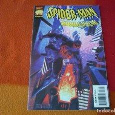 Cómics: SPIDERMAN 2099 ESPECIAL 1 ( PETER DAVID ) ¡MUY BUEN ESTADO! MARVEL FORUM. Lote 191239041