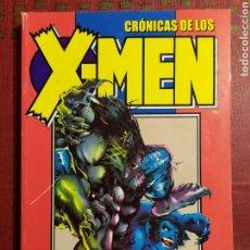 Cómics: CRONICAS DE LOS X MEN OBRA COMPLETA. Lote 191284056