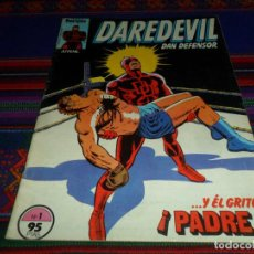Cómics: FORUM VOL. 1 DAREDEVIL NºS 1 Y 3 EJEMPLAR CON DOBLE PORTADA. 1983. 95 PTS.. Lote 17232252