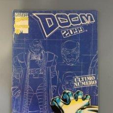 Cómics: DOOM 2099 10 - COMICS FORUM. Lote 191493436