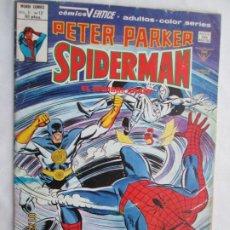 Cómics: PETER PARKER SPIDERMAN - VOL. 1 - Nº 12 - MUNDI CÓMICS VERTICE. . Lote 191496243
