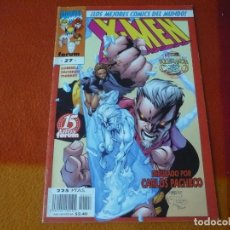 Cómics: X MEN VOL. 2 Nº 27 ( LOBDELL PACHECO ) ¡BUEN ESTADO! MARVEL FORUM . Lote 191601368
