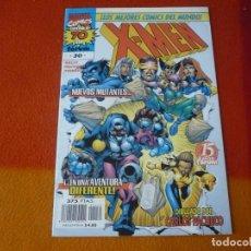 Cómics: X MEN VOL. 2 Nº 30 ESPECIAL ( KELLY PACHECO ) ¡BUEN ESTADO! MARVEL FORUM . Lote 191601397