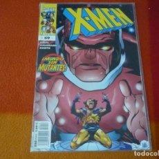 Cómics: X MEN VOL. 2 Nº 59 ( ALAN DAVIS ) ¡BUEN ESTADO! MARVEL FORUM . Lote 191601633