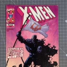 Cómics: X-MEN 72 - COMICS FORUM. Lote 191602611