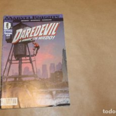 Cómics: DAREDEVIL Nº 44, MARVEL KNIGHTS, EDITORIAL FORUM. Lote 191711583