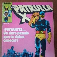 Cómics: PATRULLA-X VOL. 1 Nº 2 PROCEDE DE RETAPADO - FORUM - OFM15. Lote 191493052