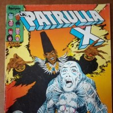 Cómics: PATRULLA-X VOL. 1 Nº 41 PROCEDE DE RETAPADO - FORUM - OFM15. Lote 191493428
