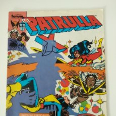 Cómics: PATRULLA X (X-MEN) NÚMERO 9. Lote 191788218