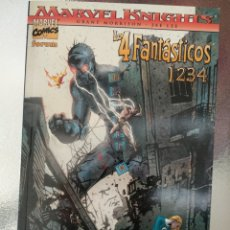 Cómics: MARVEL KNIGHTS LOS 4 FANTÁSTICOS: 1234. Lote 191790582